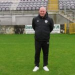 Dave Bell joins coaching staff