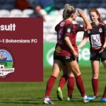 Galway Claim 3-1 Victory Over Bohemians