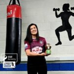 Rachel Kearns – Player of the Month