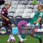 Galway Women's FC vs DLR Waves – Evoke.ie FAI Cup Quarter Final
