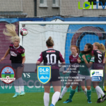 DLR Waves vs Galway Women's FC