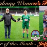 Galway WFC – July Players of The Month